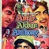 Watch Amar Akbar Anthony 1977 Movie Online | Movies TV and Celebrities