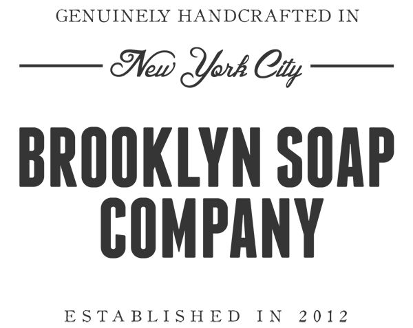 Love this combo…     The Brooklyn Soap Company — New York City