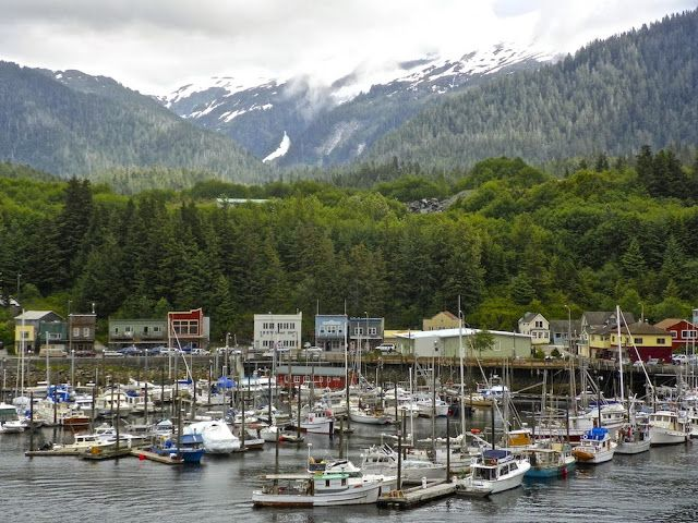 295 best images about ketchikan alaska on pinterest for Salmon fishing ketchikan alaska