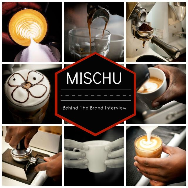 barista's, behind the brand, good coffee, Interview, mischu, mischu cape town, mischu coffee, mischu sea point|No comments|Behind the Brand - Mischu CoffeebyHeather de BruinWednesday, July 29, 2015Behind the Brand - Mischu Coffee