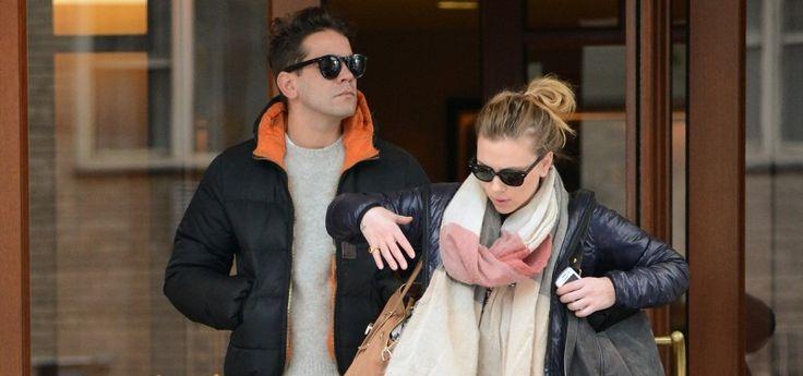 Ya nació Rose Dorothy, hija de la actriz Scarlett Johansson, producto de su relación con el periodista francés Romain Dauriac, la pareja comenzó a salir en noviembre de 2012 y este año anunciaron el embarazo.