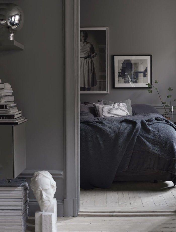 Lotta Agatons home for Residence Post via Ollie & Sebs Haus