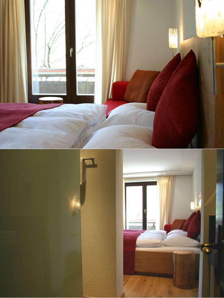 MO Luxury Lodge & Spa Hote | Mountain Spa | Gaschurn | Austria | http://lifestylehotels.net/en/mo-lodge-hotel-lucas-mountain-spa | Suite, Luxury