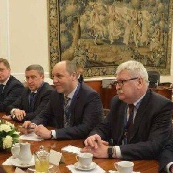 Украина, Польша и Литва призвала ЕС к противодействию пропаганде России | Новости Украины, мира, АТО