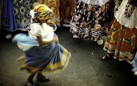 Samba de roda e flamenco são Patrimônios Imateriais da Humanidade
