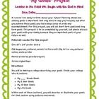 Leader in Me Habit #2- Begin with the End in Mind This is a project description and rubric I created for my 5th graders. They are to create a colla...