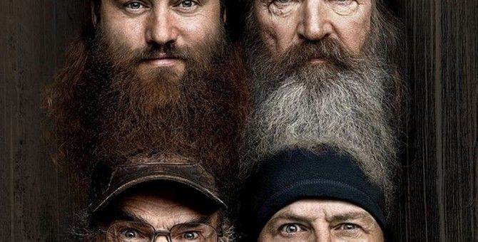 17 Best Images About Duck Dynasty Family Tree On Pinterest