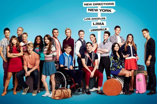 cast: Artists, Amber Riley, Dianna Agron, Children Songs, Chris Colfer, Darren Criss, Chords Overstreet, Cory Monteith, Glee Cast