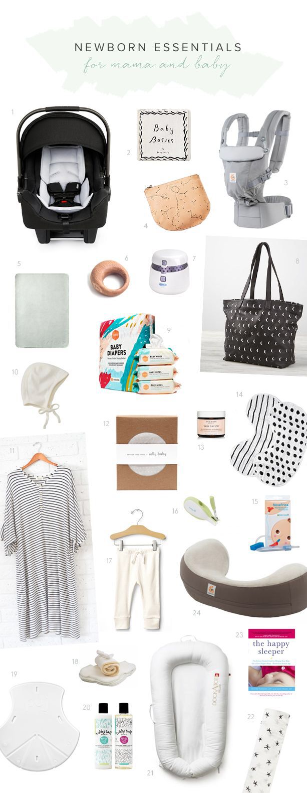 best b a b y images on pinterest  baby registry baby  - modern newborn essentials by  layer cakelet – dwell and slumber