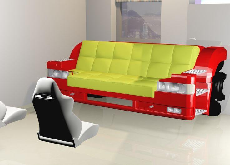 Sofa Truck