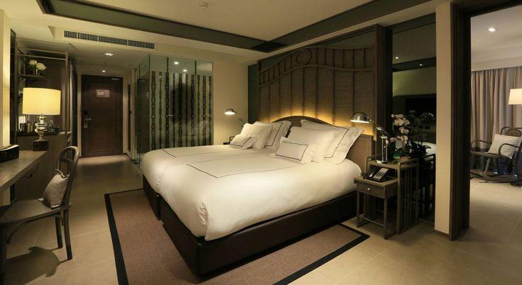 Deluxe Riva Room   Riva Surya - Bangkok
