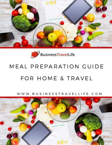 Learn how to prepare and package healthy meals when you are at home or on the road! Simplifythe meal prep process with our meal prep guide. Download today!