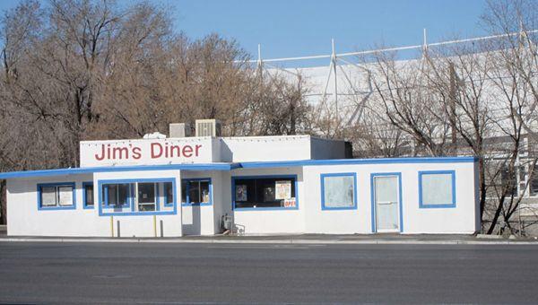 5. Jim's Diner
