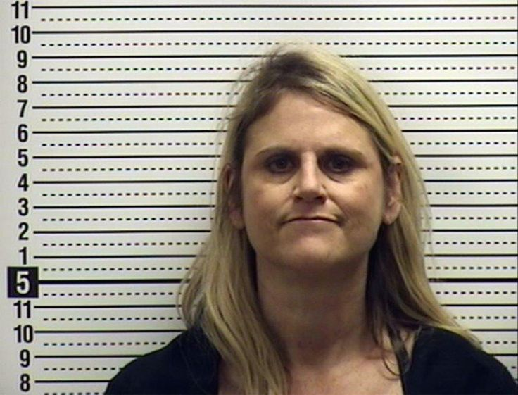 White woman charged after harassing black women turns