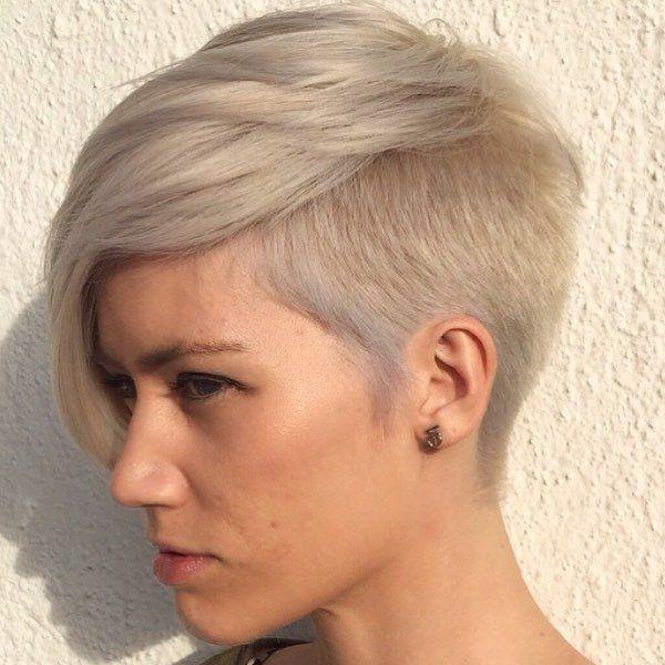 Ungezwungen, lässig und wunderschön! 13 kurze PIXIE-Frisuren ... - Neue Frisur