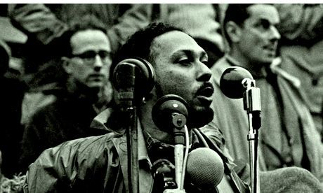 Stuart Hall: the artist who inspired Britain's black intellectuals | Jean Fisher