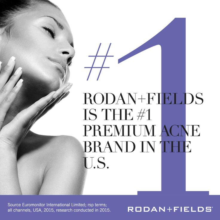 Rodan + Fields with Jennifer | UnBlemish #1 in Premium Acne Brand in US jenniferburkhart.myrandf.com