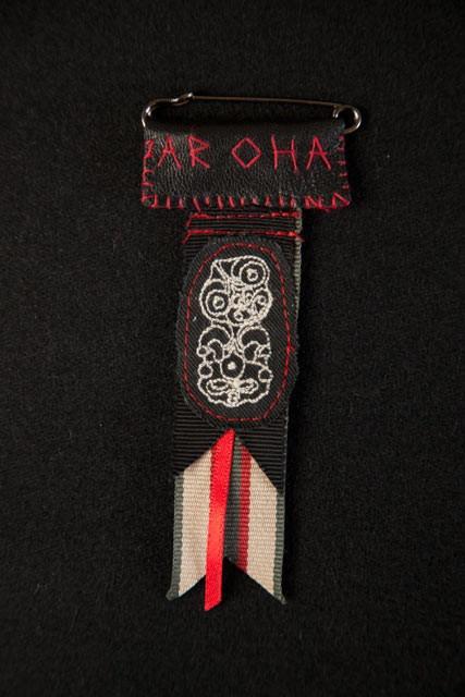 Native Agent Honour Badge #4