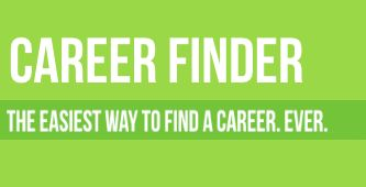 Don't know what you want to do with your life? Discover career ideas and find your future!