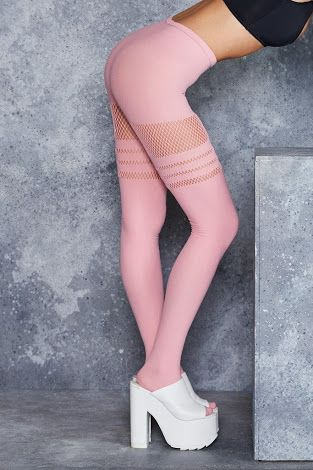 Pink sporty stripes (Pending)