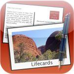 Lifecards - Postcards: Postcards Design, Schools Ideas, Schools Libraries, Imagination Postcards, Postcards App, Apples App, Classroom Ideas, Social Study, Ipad App