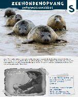 Je loopt op een zondagmorgen over het strand en ziet een zeehond die er niet al te best uit ziet. Wat doe je dan? Waarschijnlijk bel je met de Zeehondencrèche. Maar hoe komt die zieke zeehond van het strand naar de opvang? Dit en nog veel meer informatie over zeehondenopvang vind je in dit informatiepakket.