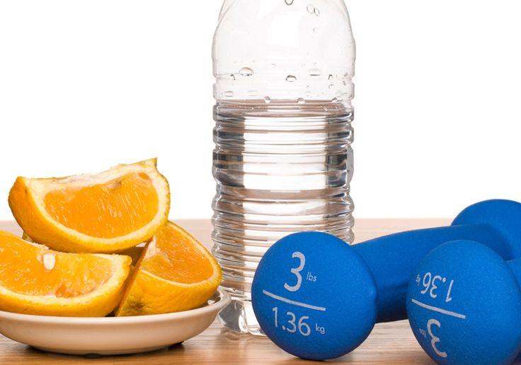 Διατροφή πριν και μετά τη γυμναστική - BodyInBalance