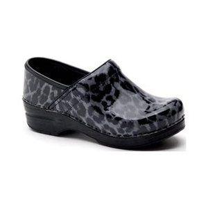 Grey Leopard Danskos My Black Ones Are Finally Falling