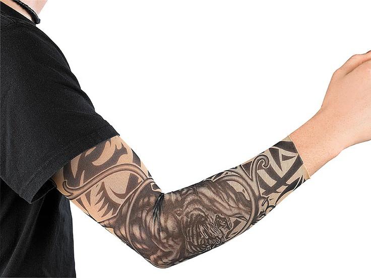 "infactory Tattoo Armling ""Wild Tribals"""