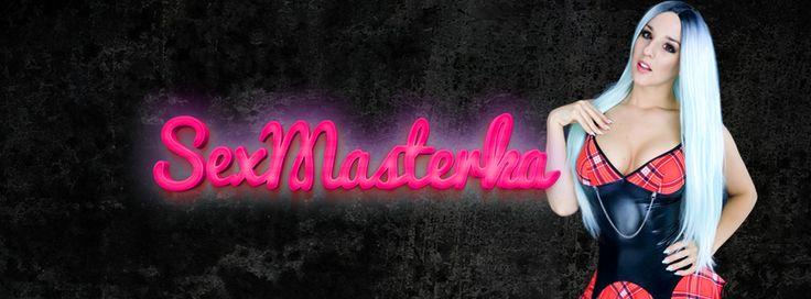 Chcesz zobaczyć jak Sexmasterka goła gra w cs go, jęczy i się masturbuje ? Pobierz filmy Sexmasterki lub konta premium do sexmasterka.com.