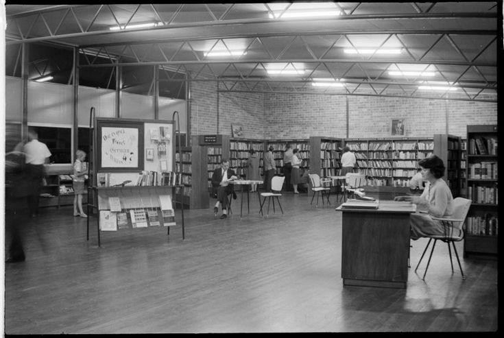 319412PD: Osborne Central Library, Tuart Hill, 1961 https://encore.slwa.wa.gov.au/iii/encore/record/C__Rb3430616