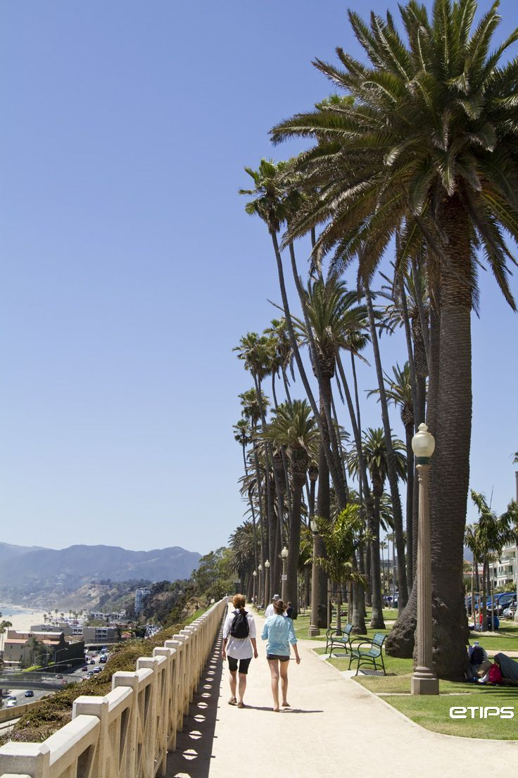 Pacific Palisades, LA   Los Angeles    by eTips #TravelApps   http://www.etips.com/