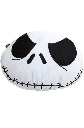 Nightmare Before Christmas - Jack Plush Pillow