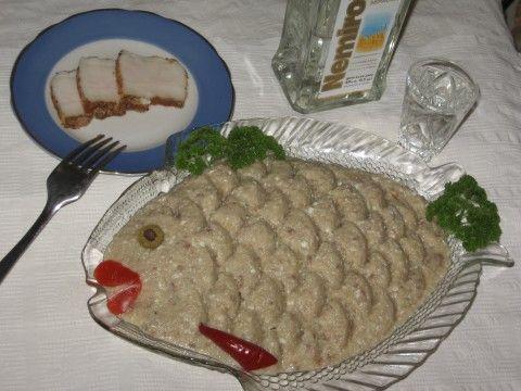 ФОРШМАК (еврейская кухня)