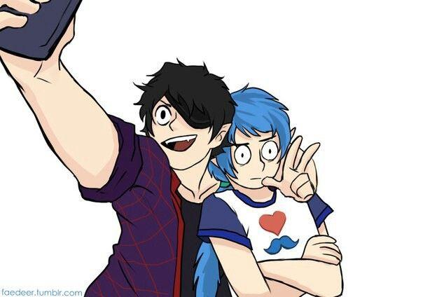 #Selfie!