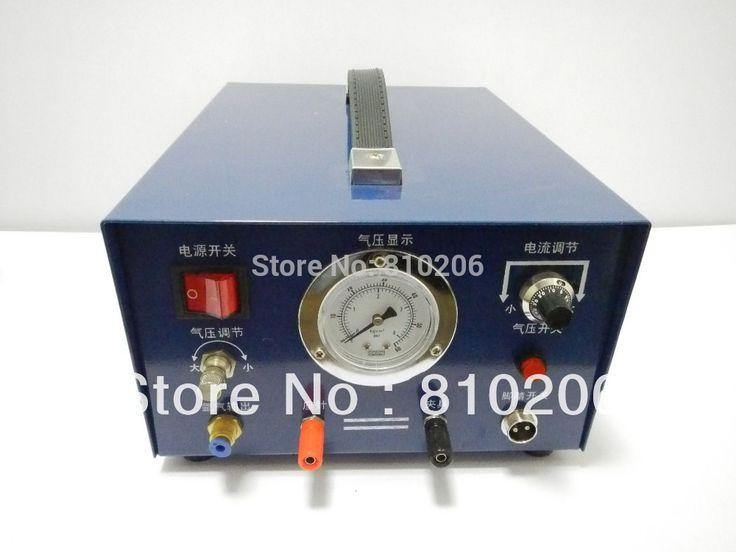 110V Argon Welding Machine, Jewelry Welding Machine, argon spot welder