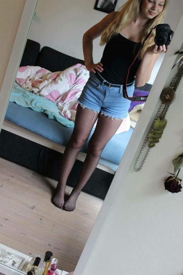 12 Best Teens In Pantyhose Images On Pinterest  Socks -9084