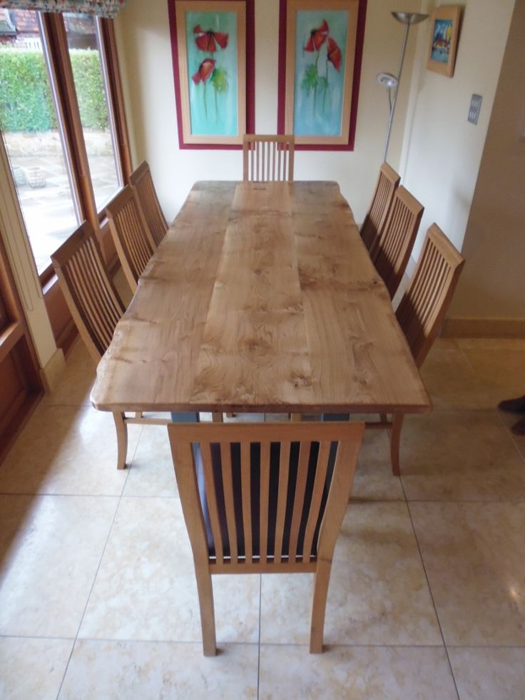 Pinquercus Furniture On Handmade Tables  Pinterest  Handmade Cool Handmade Dining Room Tables Decorating Inspiration
