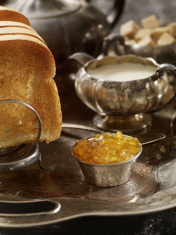 Marmelade de clémentines - Châtelaine