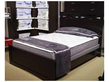 For Sierra Sleep Twin Mattress And Other Youth Bedroom Foam At Americana Furniture In Tucker Ga