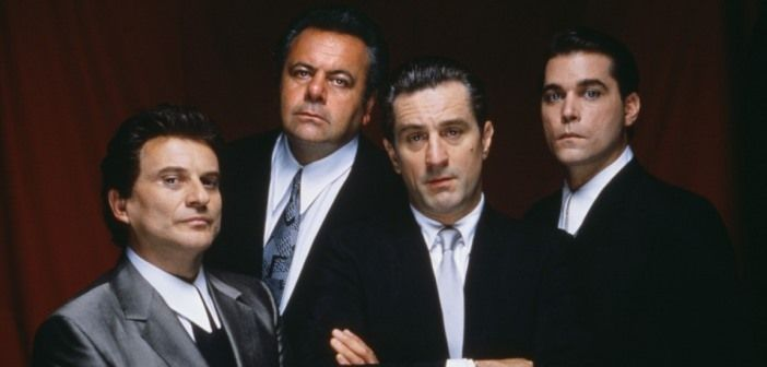 Tribeca Film Festival Will See A Reunion Of The 'Goodfellas' Cast