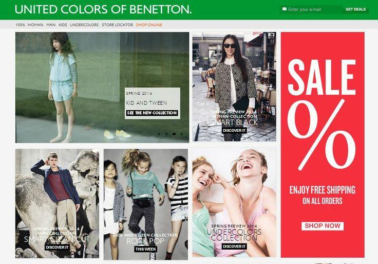 Benetton Trading USA, Inc