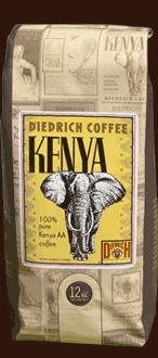 Diedrich Coffee - Kenya