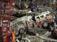 343 firefighters died 9-11Ap Photos Charles, September 11, Work Crew, 9 11 2001, Fire Trucks, Crew Lifting, World Trade Center, Fire Fighter, 911