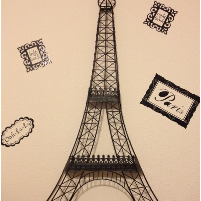 Paris Bathroom Wall Art: 17 Best Ideas About Paris Theme Bathroom On Pinterest