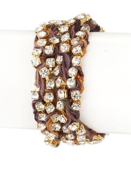Ettika Multi-Purple Vintage Darling Crystal Wrapped Bracelet, http://www.myhabit.com/redirect/ref=qd_sw_dp_pi_li?url=http%3A%2F%2Fwww.myhabit.com%2F%3F%23page%3Dd%26dept%3Dwomen%26sale%3DA1NRML71CHX46Q%26asin%3DB00F3YTL2G%26cAsin%3DB00F3YTL2G