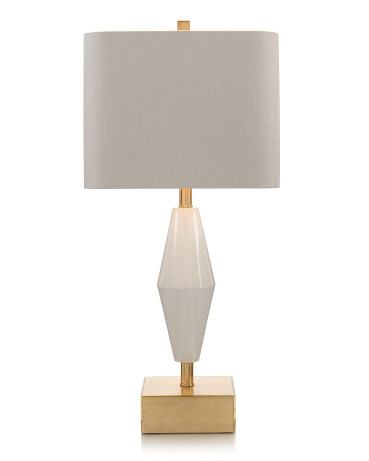 Retro Table Lamp - Table Lamps - Portable Lighting - Lighting - Our Products