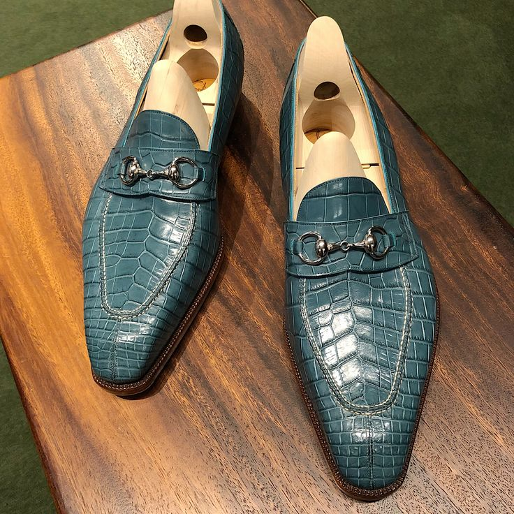 "23 Likes, 3 Comments - Leather Soul (@leathersoul) on Instagram: ""The first of many @spigola_official shoes by Koji Suzuki for our friend CM has arrived. Our Spigola…"""