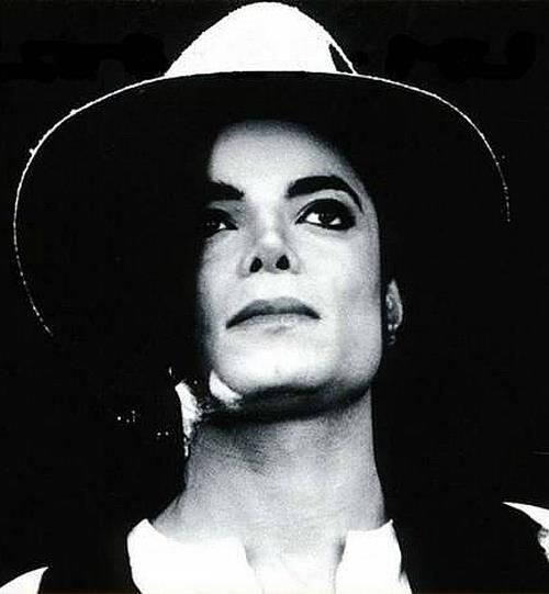 Rare stunning picture from Black or white - michael-jackson Photo