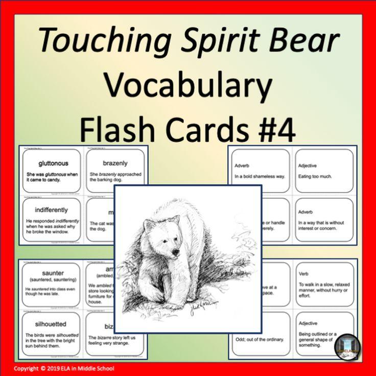 43+ Touching spirit bear book review ideas